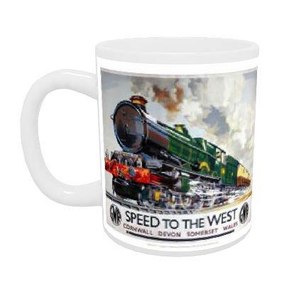 Railway Mugs